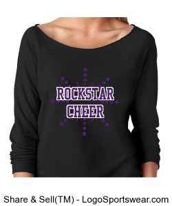 Rockstar Little Stars Design Zoom