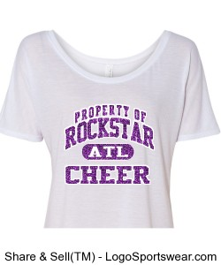 Property of Rockstar ATL Cheer Design Zoom