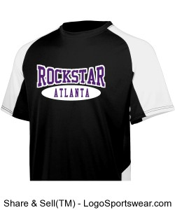 Men's Rockstar Atlanta Design Zoom